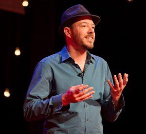 Einzel-Coach Manuel Wolff - Comedy Coaching vom Experten.
