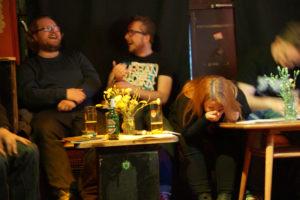 schnupperworkshop comedy am 20. februar online - präsentiert vom comedyworkshops.de